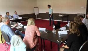 Team Proces Development Schiphol Airport