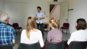 Public Speaking - Open Apply Class